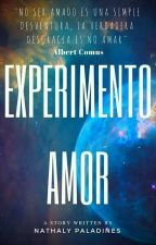 Experimento amor by NathalyPaladines