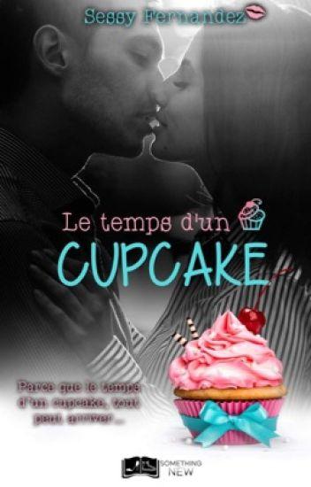"""Résultat de recherche d'images pour """"le temps d'un cupcake"""""""