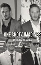 Imagines // NE Patriots by patriotimagines