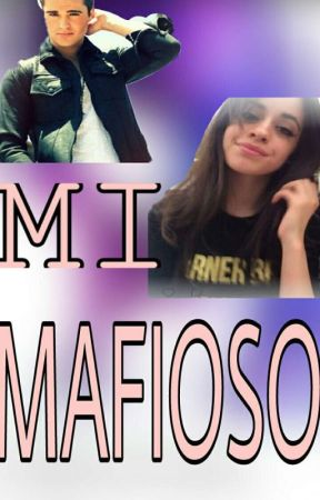 Mi mafioso by Abbyrazi013