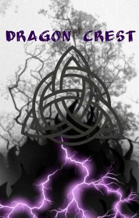 Dragon Crest  by NashiDragneel611