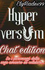 Hyperversum Chat by ElyHades99