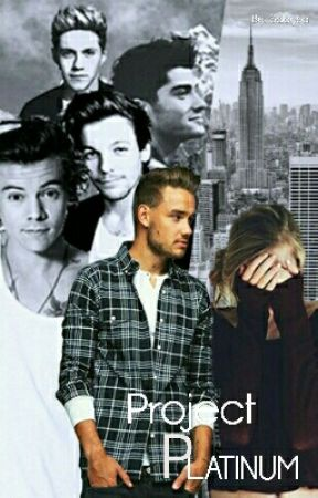 Project Platinum - Liam Payne by Sabysa