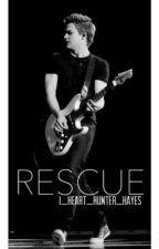 Rescue ▶▶A Hunter Hayes Faniction◀◀ by i_heart_Hunter_Hayes
