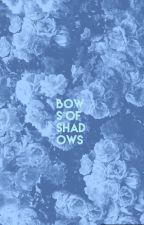 Bows of Shadows• Scott Mcall by YolimartosNavarro