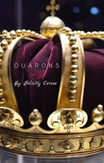 OUARONS 21