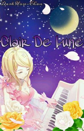 Clair De Lune | Anime Covers Shop [CLOSED] by DarkRose-Chan