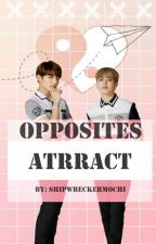 Opposites Attract (Jikook) by ShipwreckerMochi