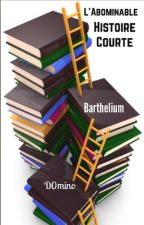 L'Abominable Histoire courte by barthelium