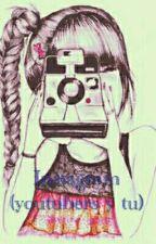 Instagram ( youtubers y tu) by Unicornio_yolo