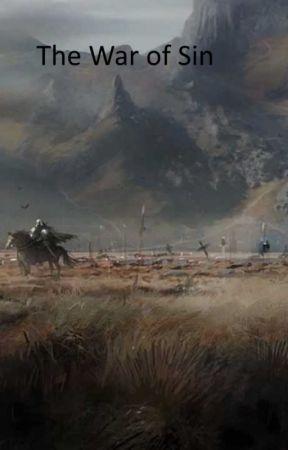 The Horsemen: War of Sin by Kaiser_Pestilence