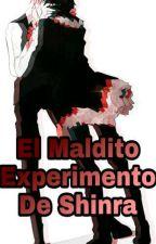 El Maldito Experimento De Shinra. [Shizaya] [Drrr!!-Yaoi]  by NiKOUlas