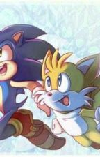 General Sonic Role Play by tailslover100