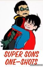 Super Sons One-Shots by shapeshiftergirl5