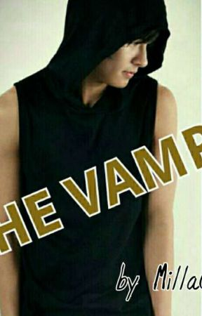 The Vamp by MillaGold