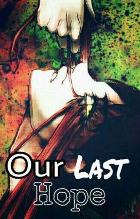 Our Last Hope [RIREN] by MyLoveEren