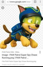 fanf and paw patrol crossed rp by KeyshawnLattimore