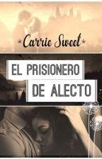 El prisionero de Alecto by CelestialBreathe