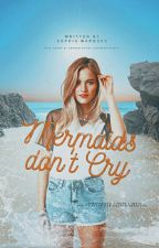 Marmaids Don't Cry ~ Hants  by ItsMarsSophia