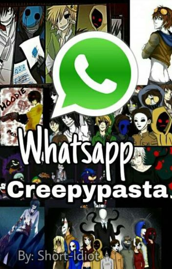 Whatsapp Creepypasta
