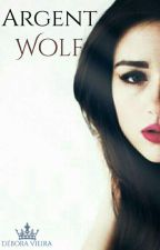 Argent Wolf  by _Dehh_Vii_