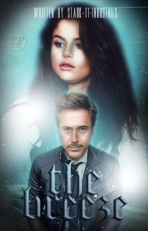 Breeze - Tony Starks Daughter FanFic by stark-11-industries