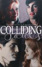 Colliding Souls /Alec Lightwood/ by WaveringLyric94