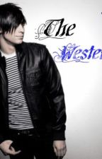 The Westerner (A Ryan Seaman Love Story) by RaisedByWuuves