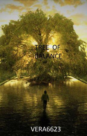 Tree of Balance by vera6623