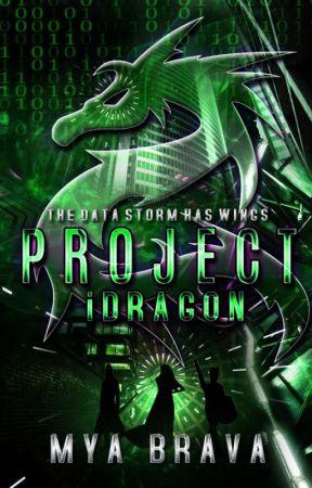 Project iDragon by shadowsleek