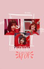 lockscreens kpop by uttyoongs