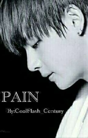 Pain: BTS+V by CoolFlash_Century