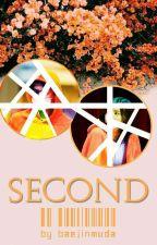 2nd (second) by baejinmuda