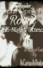 Once Upon A Royal One-Night Stand: Depiction Of The 21st Chapter by MorenangBinibini