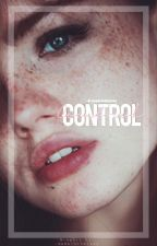 Control ☾ (Jerome x reader x Bruce) by -madeinthalsey