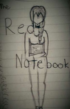 Red Notebook by EmmaNordahl2020