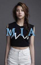 MIA (Monsta X's 8th member) by -Ex-Hoe