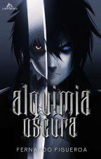 Alquimia Oscura by FernandoAyala101