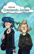 Creciendo Juntas [Lapidot AU] by commonly_simple