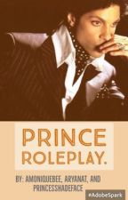 Prince Roleplay. by amoniquebee