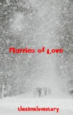Flurries of Love by thesamelovestory