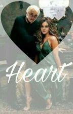 Heart (Book 2 of Broken Together) by mudblood_and_proud9