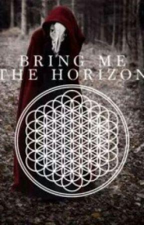 Bring Me The Horizon Lyrics :D by Prettyxlittlexlier