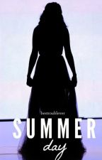 Summer Day || harlena by bestroublever