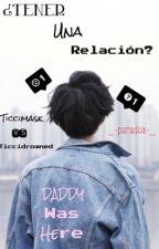 ¿Tener Una Relación? | TicciMask vs TicciDrowned. by _-paradox-_
