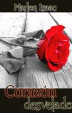 Versos para ti, mi amor by MarlonIsaac
