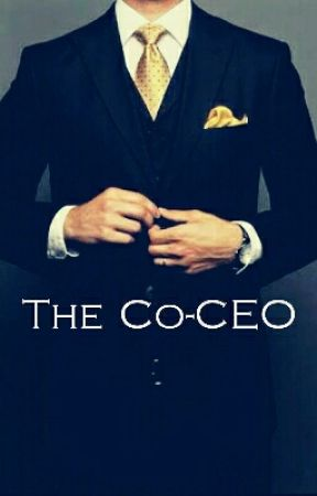 The Co-CEO by Regina_Phalange10