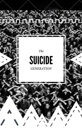 The Suicide Generation by ChrisCummings949