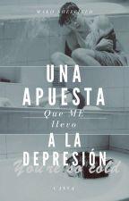 Una Apuesta Que Me Llevo A La Depresión[YOONMIN] by JIMINSVOCALS
