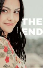 the end • reynolds by pezzhair